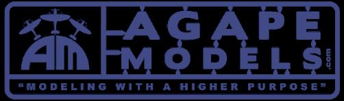 AgapeModels.com