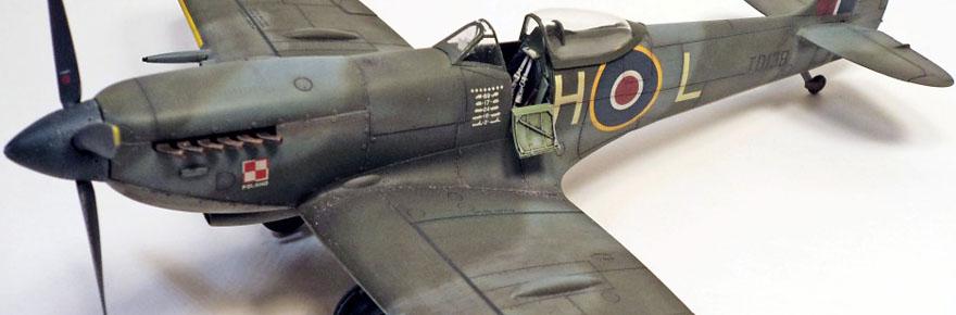 eduard-1-48-spitfire-mk-xvi-cover